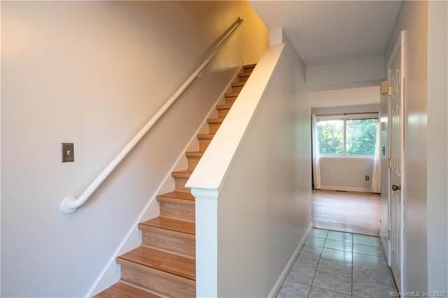 18 Mallard Circle #18, Simsbury, CT 06081 (MLS #170335752) :: GEN Next Real Estate