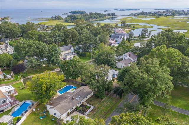 129 Old Saugatuck Road, Norwalk, CT 06855 (MLS #170335764) :: Team Feola & Lanzante | Keller Williams Trumbull