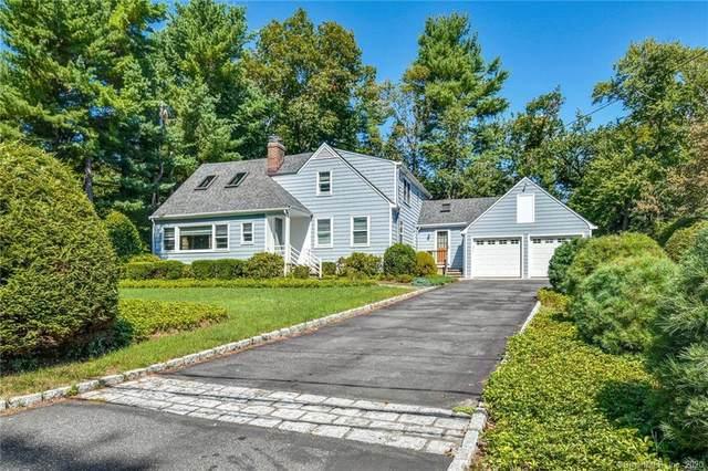 67 Diamondcrest Lane, Stamford, CT 06903 (MLS #170335769) :: Sunset Creek Realty