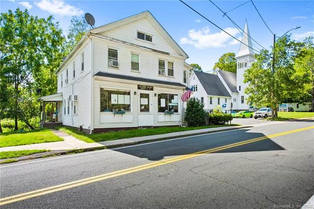28 Maple Street, Somers, CT 06071 (MLS #170335789) :: NRG Real Estate Services, Inc.