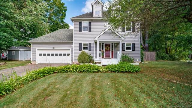 10 Clarence Court, Middletown, CT 06457 (MLS #170335807) :: Team Phoenix