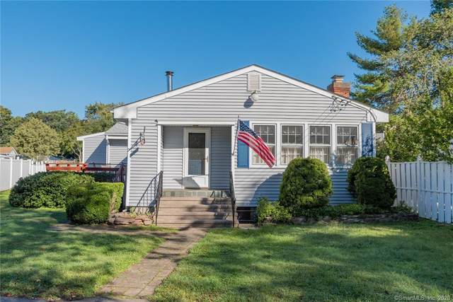4 Lewis Avenue, Westbrook, CT 06498 (MLS #170335818) :: The Higgins Group - The CT Home Finder