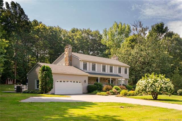 81 Satari Drive, Coventry, CT 06238 (MLS #170335862) :: Sunset Creek Realty
