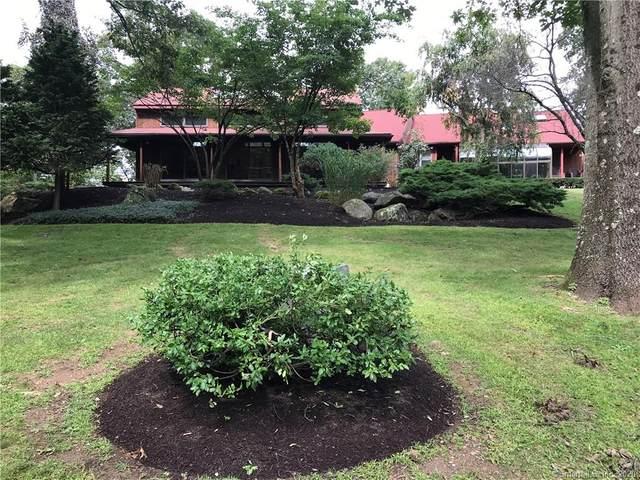 63 Munger Lane, Bethlehem, CT 06751 (MLS #170335866) :: Kendall Group Real Estate | Keller Williams