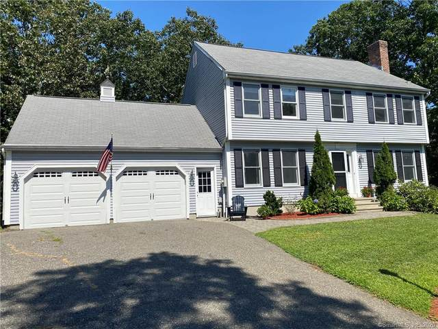 6 Fife Court, Essex, CT 06442 (MLS #170335927) :: Team Feola & Lanzante | Keller Williams Trumbull