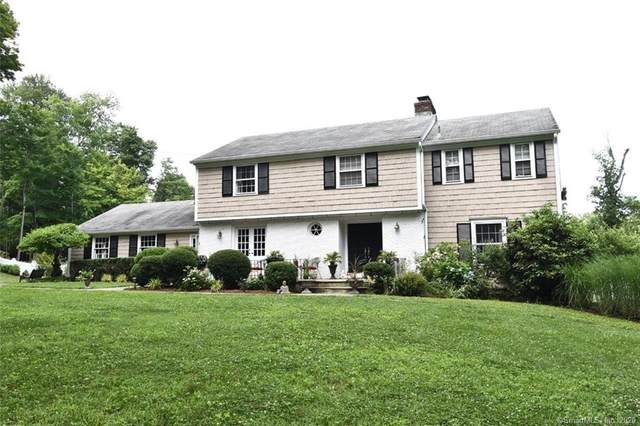22 Country Club Road, New Canaan, CT 06840 (MLS #170335929) :: Sunset Creek Realty