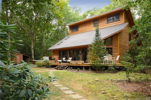 82 Great Hillwood Road, East Haddam, CT 06469 (MLS #170335964) :: Sunset Creek Realty