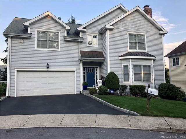 52 Southport Ridge, Fairfield, CT 06890 (MLS #170335981) :: The Higgins Group - The CT Home Finder