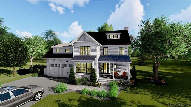 12 Stony Lane, Norwalk, CT 06850 (MLS #170335998) :: The Higgins Group - The CT Home Finder