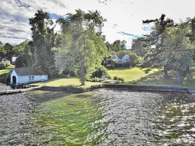 8 Shore Road, Danbury, CT 06811 (MLS #170336009) :: The Higgins Group - The CT Home Finder