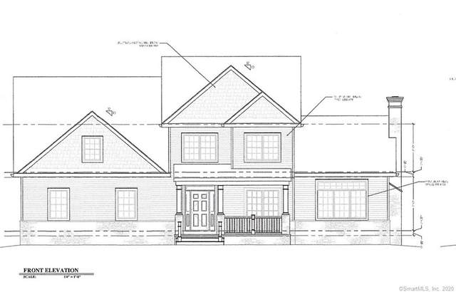 458 Powder Hill Road, Durham, CT 06422 (MLS #170336029) :: Forever Homes Real Estate, LLC