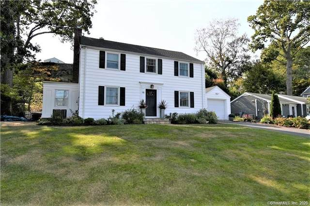 98 Shorefront Park, Norwalk, CT 06854 (MLS #170336034) :: The Higgins Group - The CT Home Finder