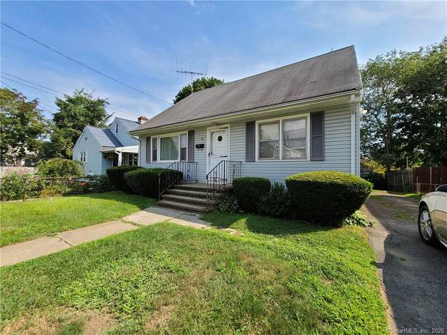 45 Grandview Avenue, Bridgeport, CT 06606 (MLS #170336060) :: Team Feola & Lanzante | Keller Williams Trumbull