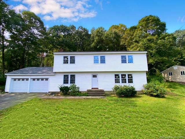 76 Haviland Drive, Trumbull, CT 06611 (MLS #170336067) :: Team Phoenix