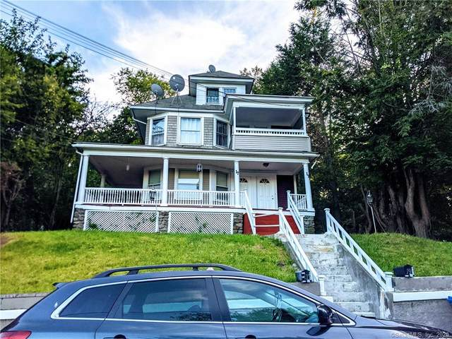 17-19 Ray Street, Waterbury, CT 06708 (MLS #170336071) :: The Higgins Group - The CT Home Finder