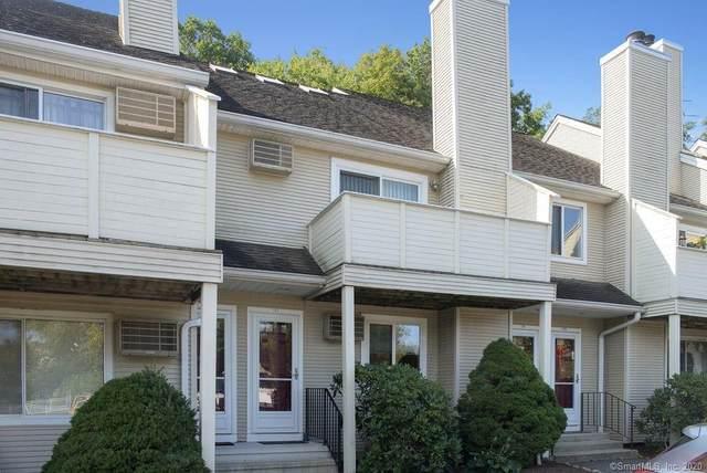 101 Willow Springs #101, New Milford, CT 06776 (MLS #170336093) :: Kendall Group Real Estate | Keller Williams