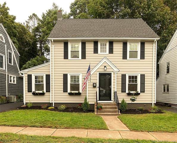 15 Ingram Street, Hamden, CT 06517 (MLS #170336207) :: Around Town Real Estate Team