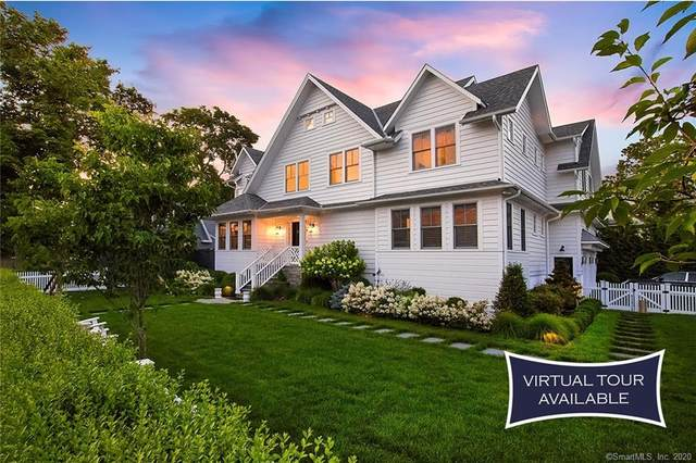 8 Bradley Street, Westport, CT 06880 (MLS #170336221) :: Sunset Creek Realty