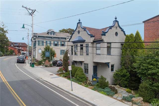 17 Water Street B4, Groton, CT 06355 (MLS #170336238) :: The Higgins Group - The CT Home Finder