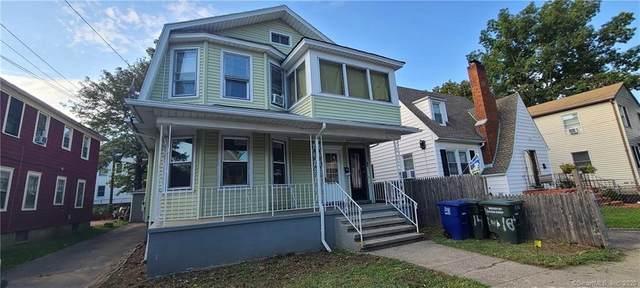 14 Herkimer Street, Bridgeport, CT 06604 (MLS #170336265) :: Team Feola & Lanzante | Keller Williams Trumbull