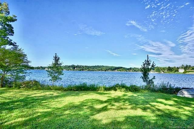 6 Shore Road, Danbury, CT 06811 (MLS #170336275) :: Sunset Creek Realty