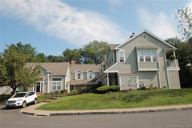 285 Mayfield Drive, Trumbull, CT 06611 (MLS #170336279) :: Team Feola & Lanzante | Keller Williams Trumbull