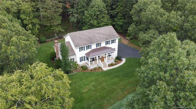 34A Obtuse Road S, Brookfield, CT 06804 (MLS #170336299) :: Sunset Creek Realty