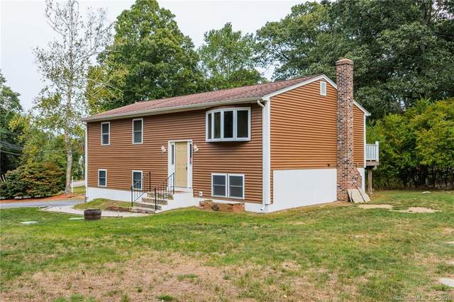 871 Long Cove Road, Ledyard, CT 06335 (MLS #170336311) :: The Higgins Group - The CT Home Finder