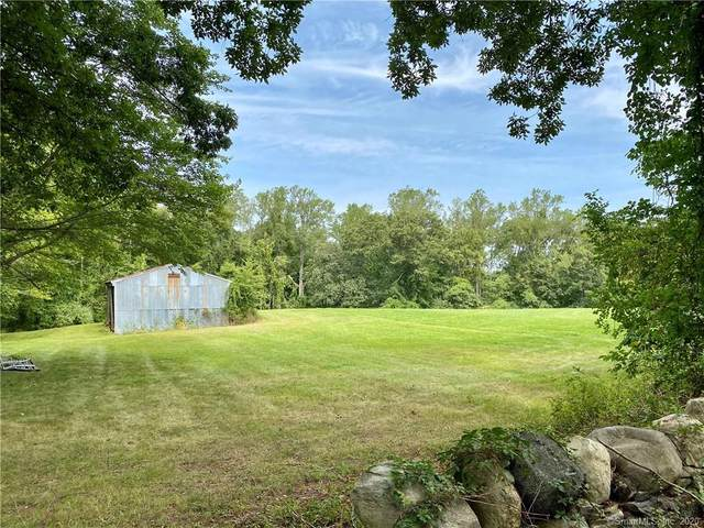 18/1 Hoop Pole Hill Road, Chester, CT 06412 (MLS #170336329) :: Sunset Creek Realty