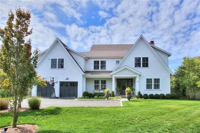 19 Center Street, Westport, CT 06880 (MLS #170336360) :: Michael & Associates Premium Properties | MAPP TEAM