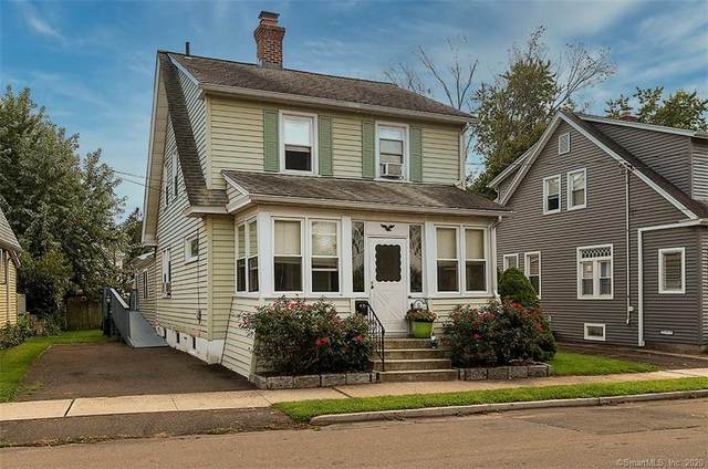 102 Hawthorne Avenue, Hamden, CT 06517 (MLS #170336413) :: Around Town Real Estate Team