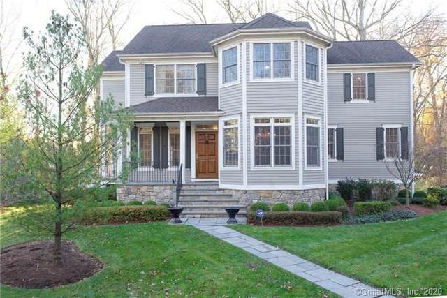 161 Edward Place, Stamford, CT 06905 (MLS #170336423) :: The Higgins Group - The CT Home Finder