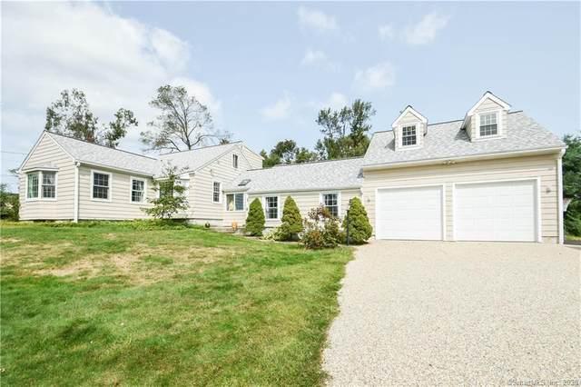 19 Munson Road, Bethany, CT 06524 (MLS #170336466) :: Mark Boyland Real Estate Team