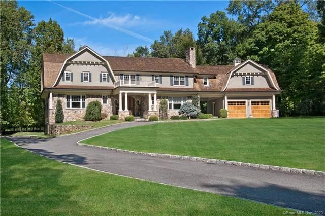 155 Jonathan Drive, Stamford, CT 06903 (MLS #170336514) :: Sunset Creek Realty