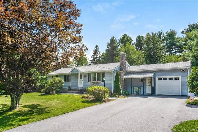 33 Savarese Lane, Burlington, CT 06013 (MLS #170336523) :: Anytime Realty