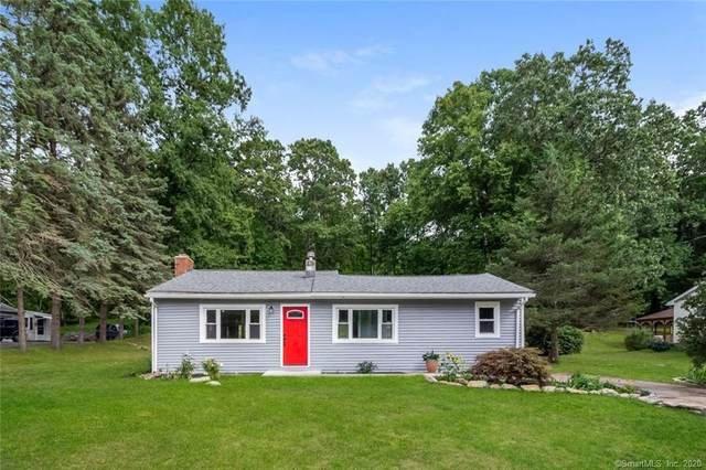 262 Crystal Lake Road, Tolland, CT 06084 (MLS #170336589) :: GEN Next Real Estate