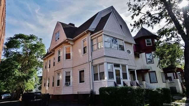 19-21 Alden Street, Hartford, CT 06114 (MLS #170336620) :: The Higgins Group - The CT Home Finder