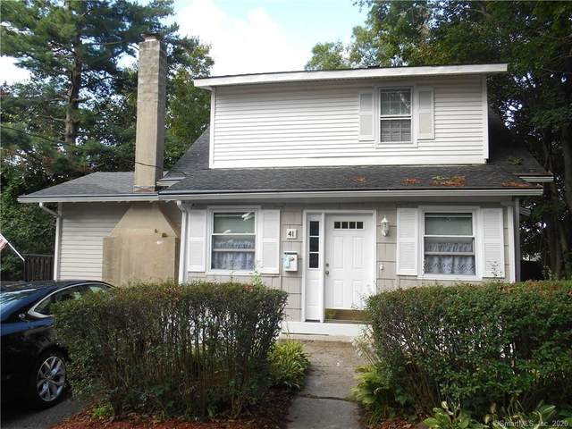 41 Benefit Street, Waterbury, CT 06704 (MLS #170336621) :: The Higgins Group - The CT Home Finder