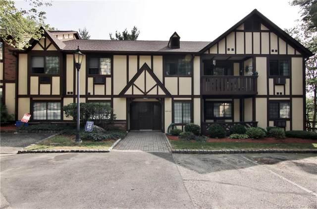 125 Warner Hill Road #106, Stratford, CT 06614 (MLS #170336679) :: Sunset Creek Realty