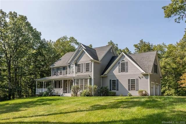 5 Stone Fences Lane, Kent, CT 06785 (MLS #170336700) :: Kendall Group Real Estate | Keller Williams