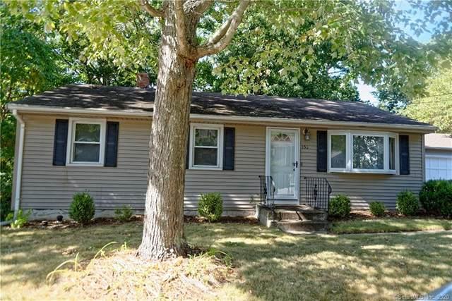 152 Holbrook Avenue, Windham, CT 06226 (MLS #170336755) :: Sunset Creek Realty