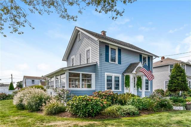 15 Attawan Avenue, East Lyme, CT 06357 (MLS #170336764) :: The Higgins Group - The CT Home Finder