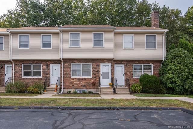 7 Vintner Place #7, Enfield, CT 06082 (MLS #170336799) :: GEN Next Real Estate