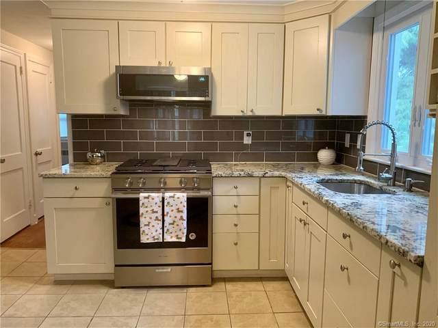 170 Amherst Street, Hartford, CT 06106 (MLS #170336801) :: Carbutti & Co Realtors