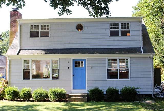 5 Cross Street, Groton, CT 06340 (MLS #170336803) :: GEN Next Real Estate