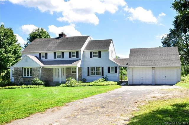 1219 Bantam Road, Litchfield, CT 06750 (MLS #170336815) :: Team Feola & Lanzante | Keller Williams Trumbull