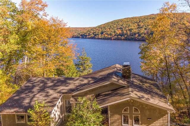 30 Tinker Hill Road, Washington, CT 06777 (MLS #170336821) :: Michael & Associates Premium Properties | MAPP TEAM