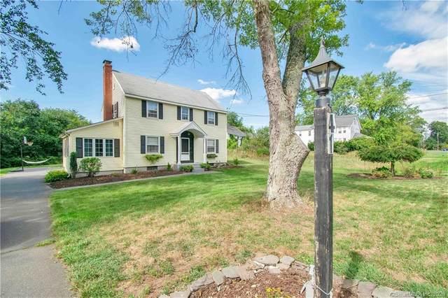 41 Broad Brook Road, East Windsor, CT 06016 (MLS #170336824) :: Michael & Associates Premium Properties | MAPP TEAM