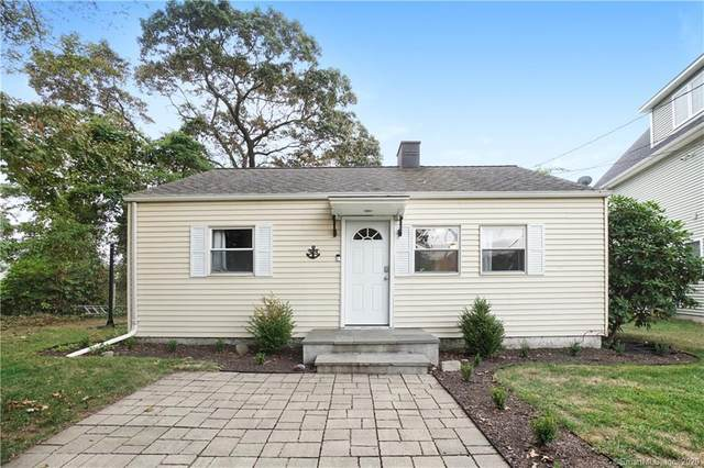 33 Howard Court, Milford, CT 06460 (MLS #170336850) :: Sunset Creek Realty