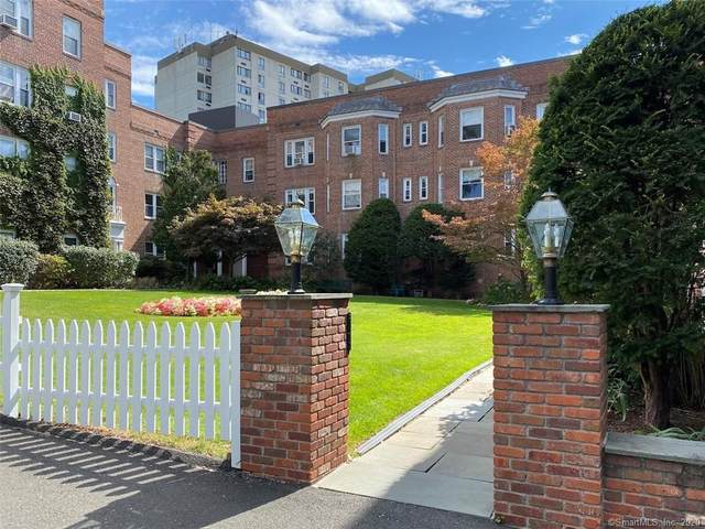 70 Strawberry Hill Avenue 5-1A, Stamford, CT 06902 (MLS #170336858) :: Sunset Creek Realty